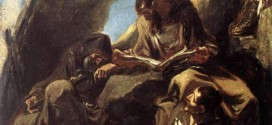 Three Hermits and the power of simple prayer
