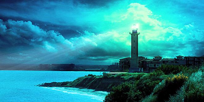 A Beacon to Dispel the Dark