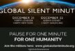 Solstice Silent Minute Resources