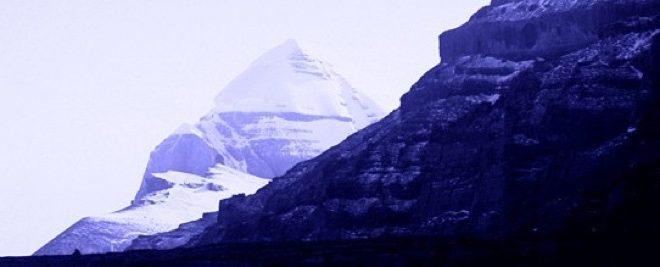 Mt Kailas
