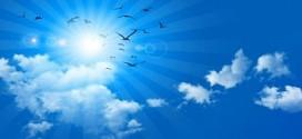 Radiant Sun