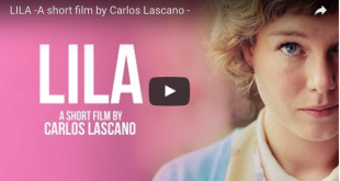 LILA -A short film by Carlos Lascano
