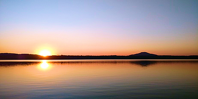 The Gathering Dawn