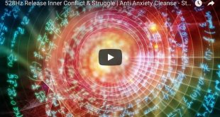 Anxiety Cleanse audio/video