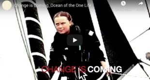 Change is Coming – Ocean of the One Life