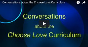 choose love program introductory video