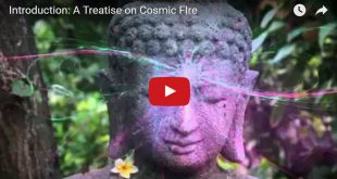 A Treatise on Cosmic Fire