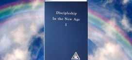 Discipleship in the New Age, Volume I, by Alice A. Bailey