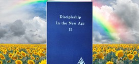 Discipleship in the New Age, Volume II, by Alice A. Bailey