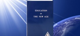 Education in the new age by Alice Bailey