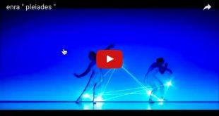 Enra dances Pleiades