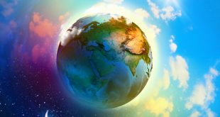 """""""New Earth"""" Hour"""