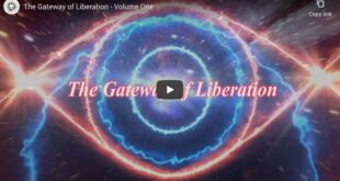 The Gateway of Liberation – Volume One