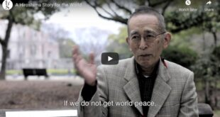 A Hiroshima Story for the World