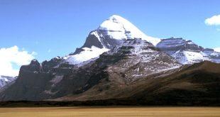 Mount Kailas