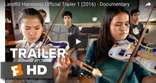 landfill harmonic documentary trailer