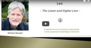 leo - the lower and higher lion