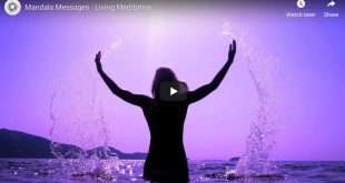 Mandala Messages – Living Meditation