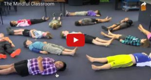 the mindful classroom video