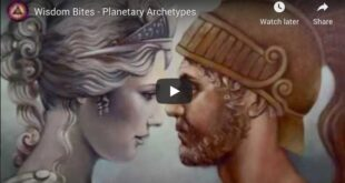 Wisdom Bites –  Planetary Archetypes