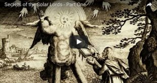 secrets of the solar lords