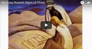 signs of christ