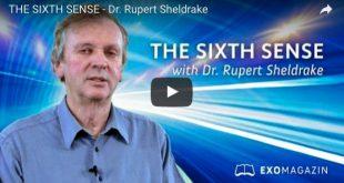 the sixth sense video