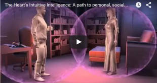 the heart's intuitive intelligence