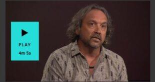 Victor Steffensen: indigenous fire wisdom