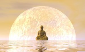 wesak full moon meditation