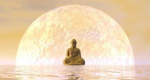 wesak full moon meditation