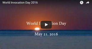 world invocation day 2016